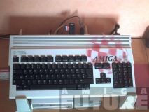 Amiga 1200 HD/DVD/USB