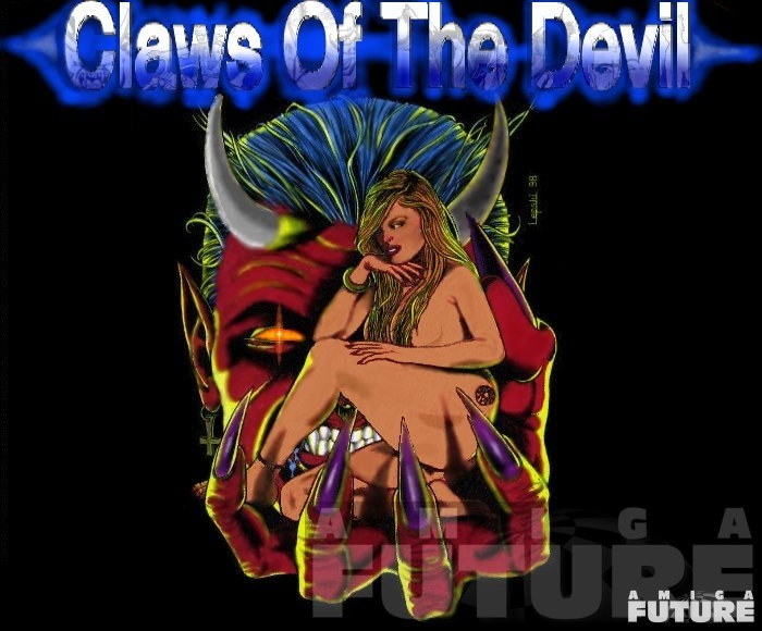 Claws of the Devil