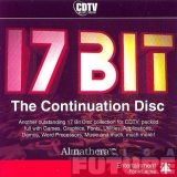 17bit Continuation Disc