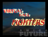 Virtual Ball Fighters
