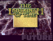 Labyrinth of Time