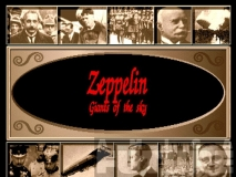 Zeppelin - Giants of the Sky
