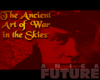 Ancient Art of War Skies