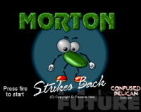 Morton Strikes Back
