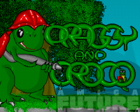 Draggy And Croco