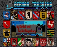German Trucking