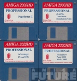 Amiga 2000HD Professional Pack