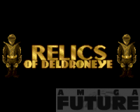 Relics of Deldroneye