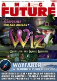 Amiga Future Issue 148 Cover