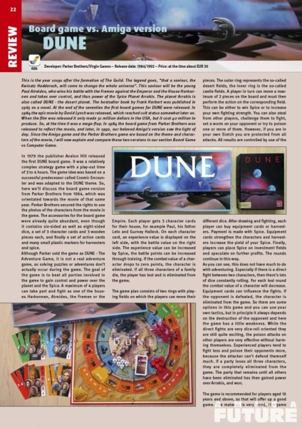 Amiga Future Issue 149 Page 22