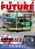 Amiga Future Issue 149 Cover
