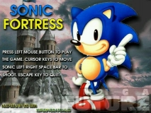 Sonic Fortress