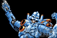 Turrican III Payment Day