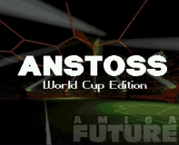 Anstoss World Cup Edition