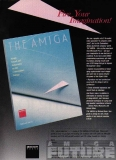 MicroSoft Press AMIGA Buch