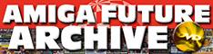 Amiga Future Archive